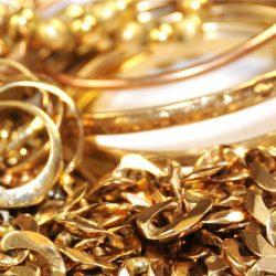 تفاوت طلا و جواهرات در چیست؟