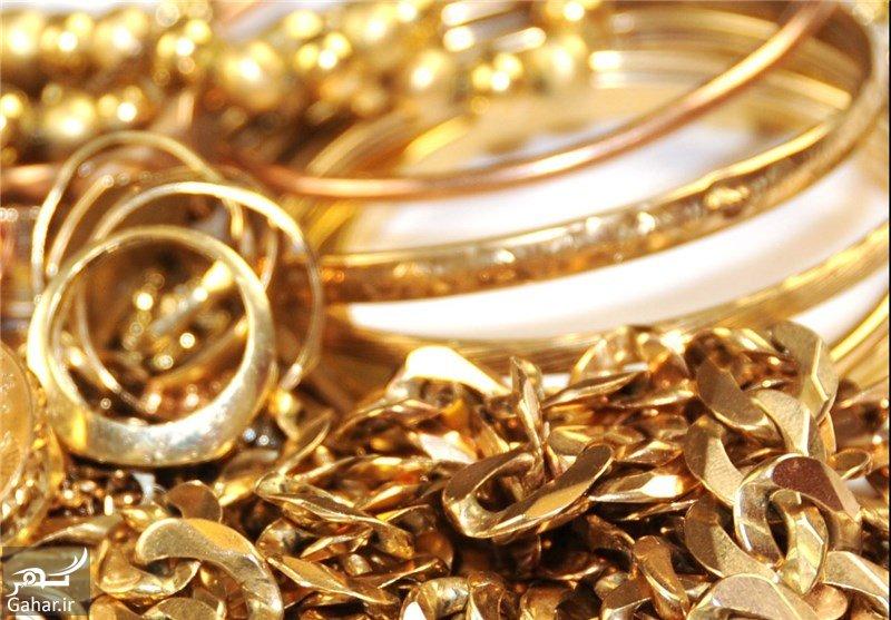 mataleb www.gahar .ir 24.08.97 7 تفاوت طلا و جواهرات در چیست؟