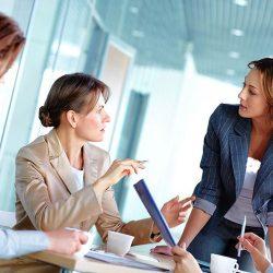 راهکارهای افزایش اعتماد به نفس در محل کار