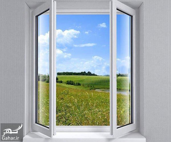 mataleb www.gaharir 23.08.97 1 درب و پنجره upvc چیست ؟