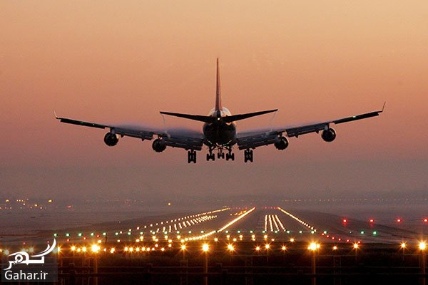 mataleb www.gaharir 23.08.97 7 فهرست کامل فرودگاه های ایران