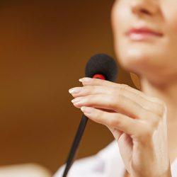 راهکارهای عملی برای غلبه بر ترس از سخنرانی
