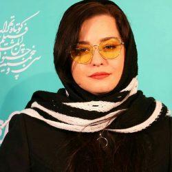 استایل مهراوه شریفی نیا در جشنواره فیلم کوتاه ۳۵ / تصاویر