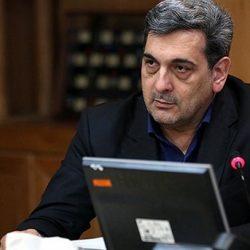 بیوگرافی پیروز حناچی شهردار تهران + سوابق