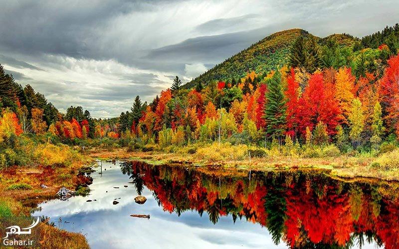 www.gahar .ir 12.08.97 10 شعر در مورد پاییز و زیبایی های آن