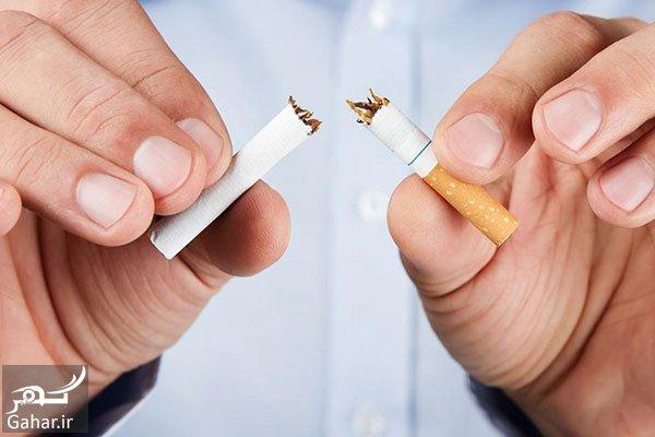 معرفی انواع روش های ترک سیگار, جدید 1400 -گهر