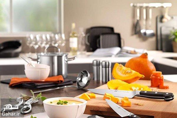 www.gahar .ir 13.08.97 2 فهرست مهمترین وسایل و لوازم آشپزخانه