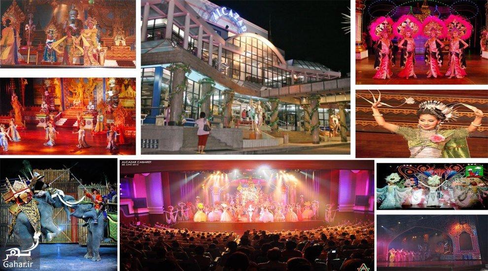 www.gahar .ir 13.08.97 8 بارزترین مکان های دیدنی تایلند
