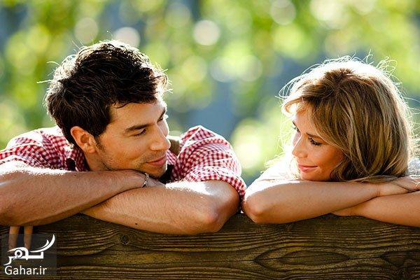 www.gahar .ir 13.08.97 9 محدوده رابطه در دوران عقد و نامزدی
