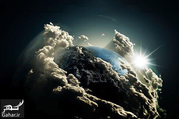 www.gahar .ir 14.08.97 1 « کره زمین روی شاخ گاو نر بنا شده است» یعنی چه؟