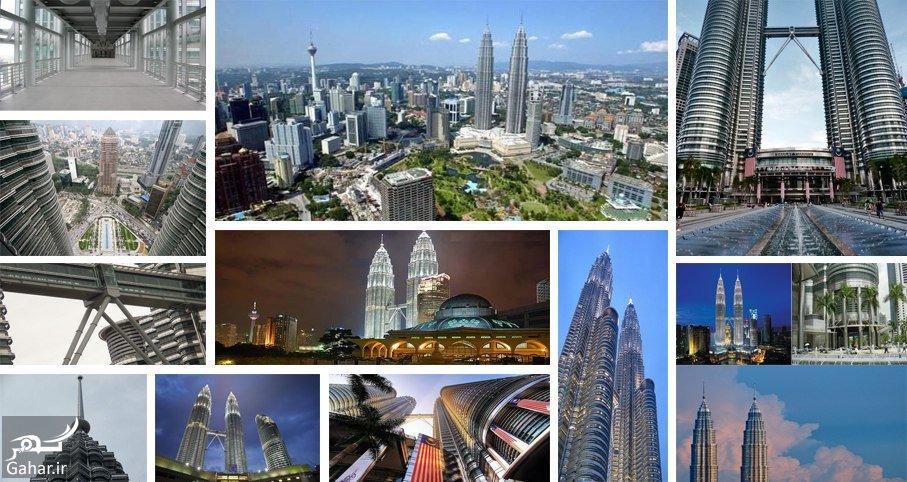 www.gahar .ir 14.08.97 3 مهمترین جاذبه ها و مکان های دیدنی مالزی