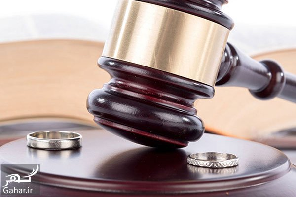 www.gahar .ir 14.08.97 6 نحوه گرفتن حق طلاق برای خانم ها