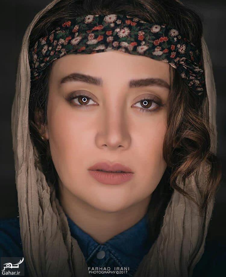 46977234 2051647394901333 318014439279048683 n عکس جدید بهاره افشاری با روسری متفاوت