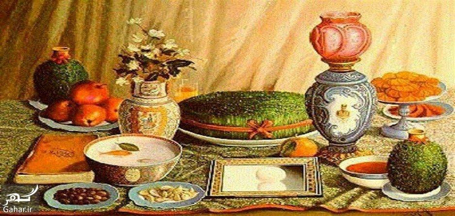 آشنایی با مهمترین جشنهای ایران باستان, جدید 1400 -گهر