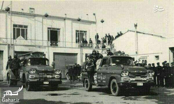 mataleb www.gahar .ir 01.10.97 1 اولین ایستگاه آتش نشانی ایران و جهان در کجا تاسیس شد؟