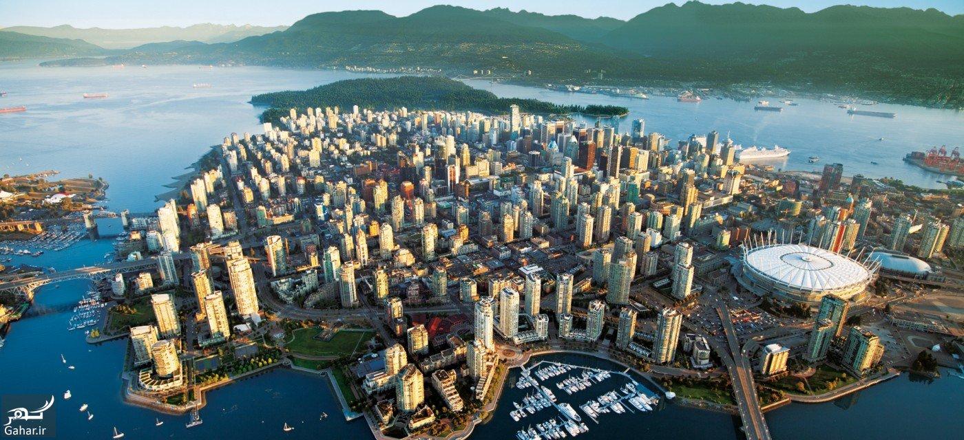 mataleb www.gahar .ir 05.10.97 5 زیباترین شهرهای جهان در کدام کشورها هستند؟