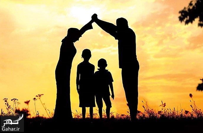 mataleb www.gahar .ir 19.09.97 1 تاثیرات خانواده و جامعه چگونه است؟