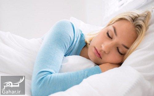 mataleb www.gahar .ir 19.09.97 10 اثرات انواع وضعیت خوابیدن بر روی سلامت افراد