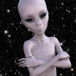 آیا آدم فضایی ها در زمین وجود دارند؟