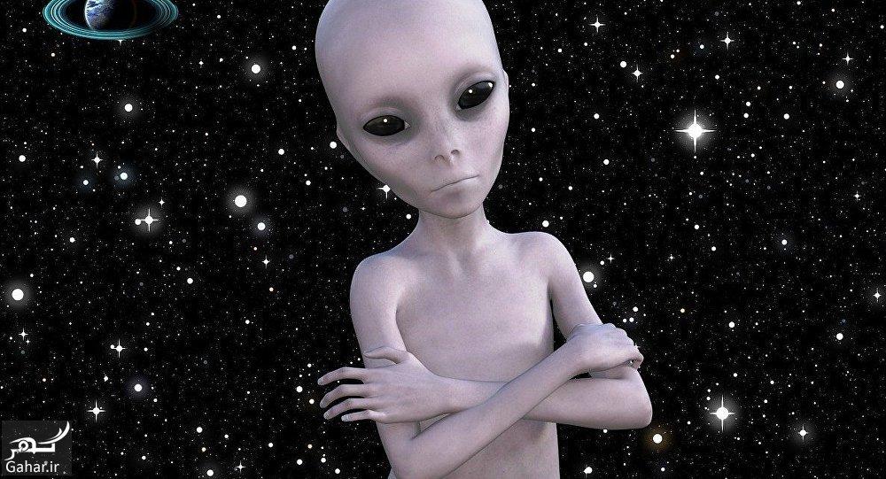 mataleb www.gahar .ir 19.09.97 11 آیا آدم فضایی ها در زمین وجود دارند؟