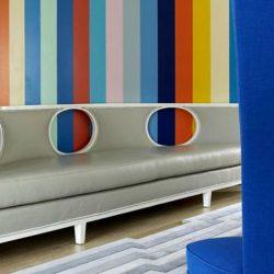 انواع رنگ های ساختمانی جدید را بشناسید