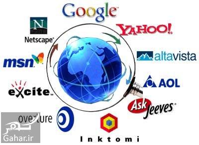 mataleb www.gahar .ir 20.09.97 10 آشنایی با بهترین موتورهای جستجو در دنیا