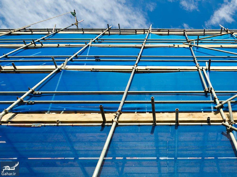 mataleb www.gahar .ir 24.09.97 1 پیمان مدیریت اجرای ساختمان چیست ؟ + متن قرارداد