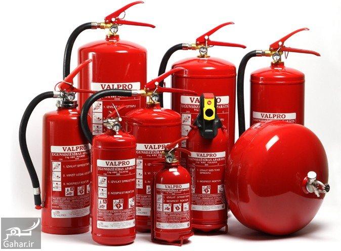 mataleb www.gahar .ir 24.09.97 10 انواع روش های اطفا حریق + انواع آتش