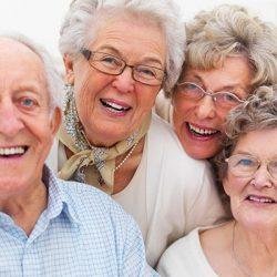 نکات مهمی برای سلامت سالمندان و دوران سالمندی