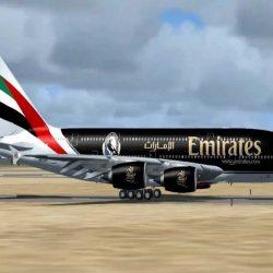 معرفی شرکت هواپیمایی امارات