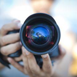 درآمد شغل عکاسی چقدر است؟