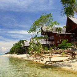 جاذبه های گردشگری جزیره لنکاوی در مالزی