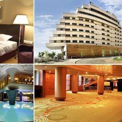 با بهترین هتل های ایران آشنا شوید