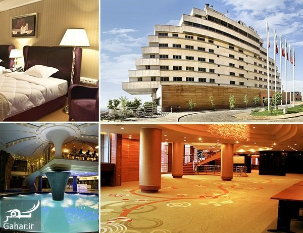 mataleb www.gahar .ir 25.09.97 3 با بهترین هتل های ایران آشنا شوید