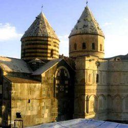 معرفی قدیمی ترین کلیساهای جهان
