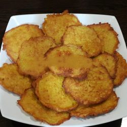 سه روش طرز تهیه کوکوی سیب زمینی