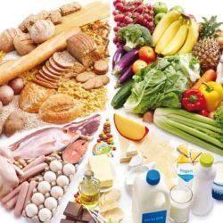 نکات مهمی برای تنظیم برنامه غذایی هفتگی