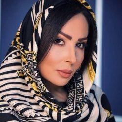 بیوگرافی همسر پرستو صالحی ، نوید حیدری