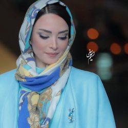 عکسهای جذاب بهنوش طباطبایی در جشنواره فیلم فجر ۹۷
