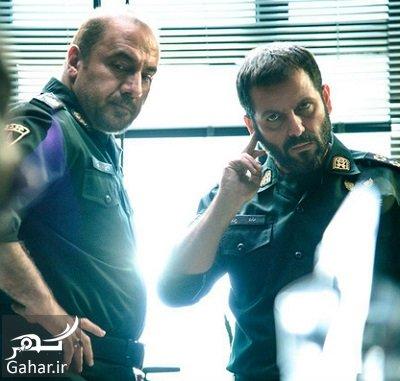 gasht police زمان پخش و تکرار سریال گشت پلیس