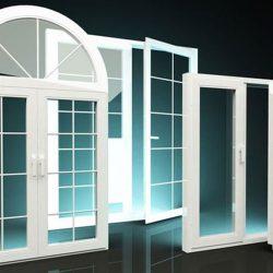 معرفی پنجره دوجداره upvc + مزایای پنجره upvc