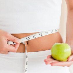 رژیم لاغری شکم و پهلو و چاقی موضعی