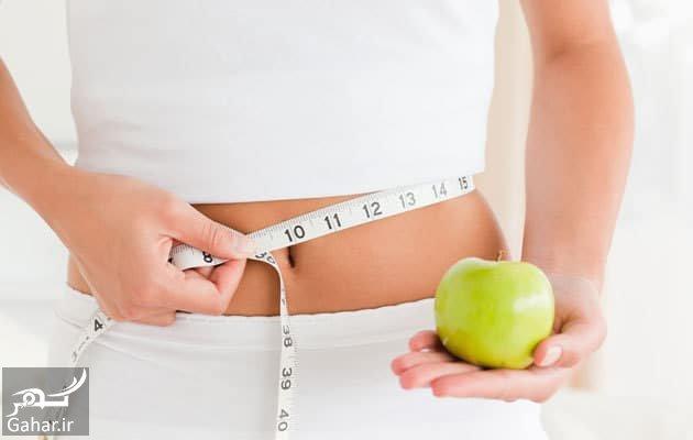 رژیم لاغری شکم و پهلو و چاقی موضعی, جدید 99 -گهر