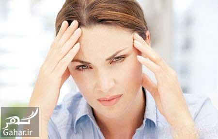 mataleb www.gahar .ir 19.10.97 7 عوارض جبران ناپذیر اضطراب و استرس