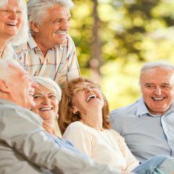 نکات سلامتی در دوران سالمندی