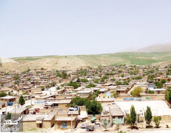 mataleb www.gahar .ir 24.10.97 5 آشنایی با شهر رزن همدان