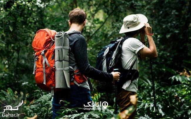 otaghak گروهی سفر کنیم یا تنها؟