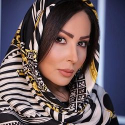 ازدواج و مراسم عقد پرستو صالحی بهم خورد + علت