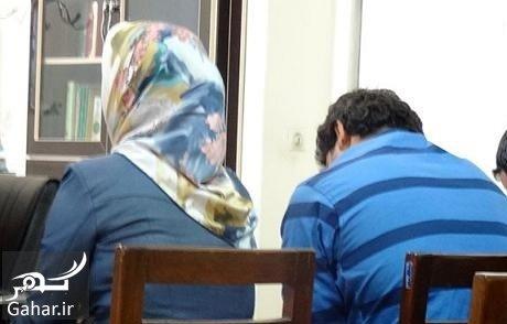 پرونده کثیف یک زوج که با همسران دیگران نزدیکی می کردند!, جدید 1400 -گهر
