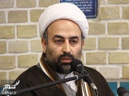 zaeri صحبت های جنجالی حجت الاسلام زائری درباره تفاوت دو آخوند! + فیلم
